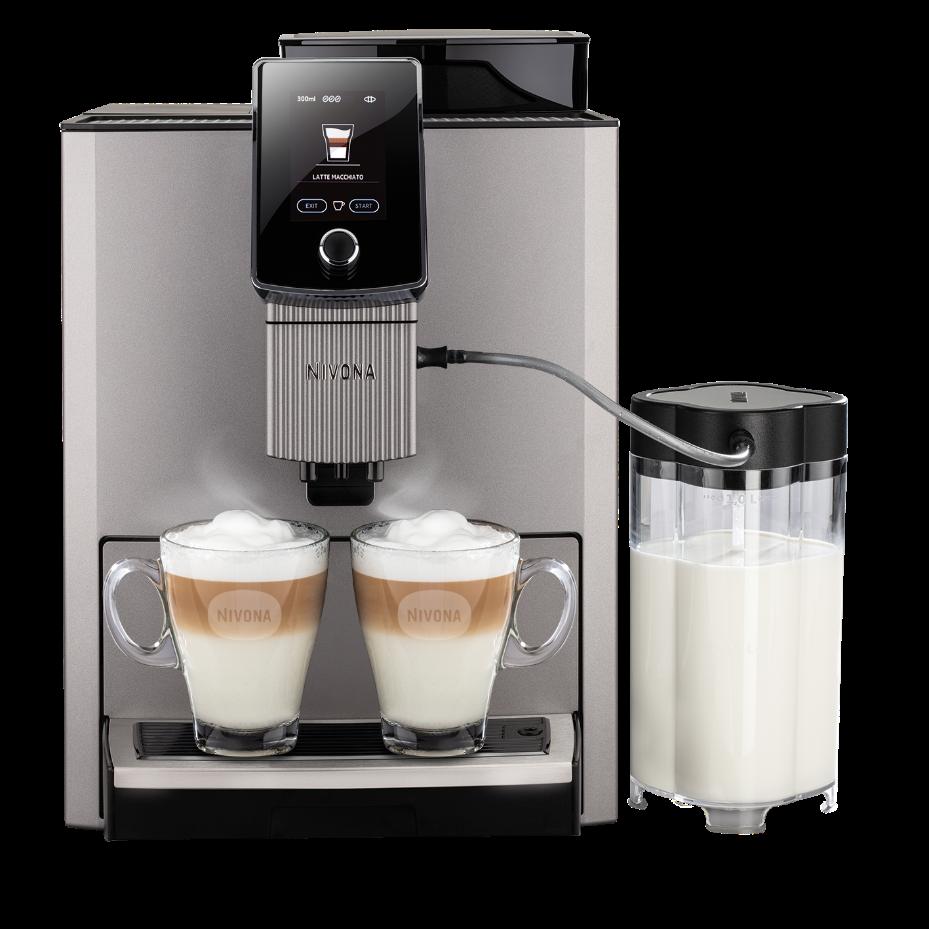 Nivona 1040 Kaffeeshop Distler Onlinehandel ECommerce