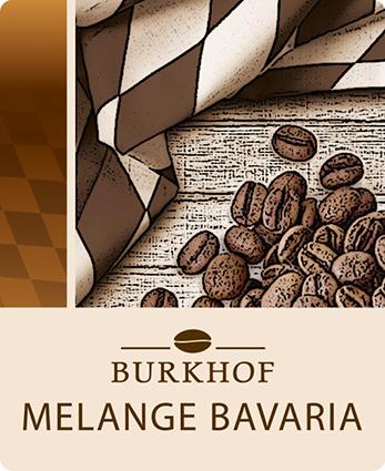 Burkhof Melange Bavaria