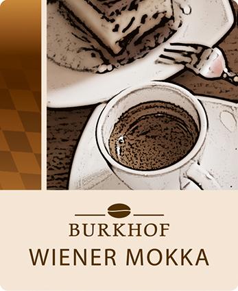 Burkhof Wiener Mokka