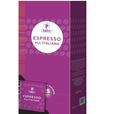 PORTIOLI Espresso