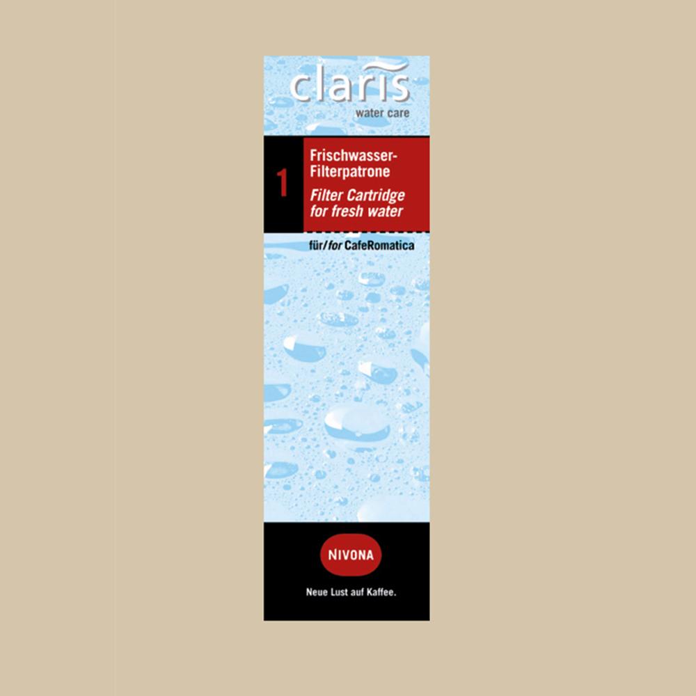 CLARIS Frischwasser-Filter