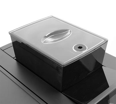 Bohnenbehälter-Erweiterung X8/X6