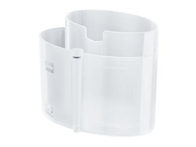 Behälter für Milchsystem-Reinigung