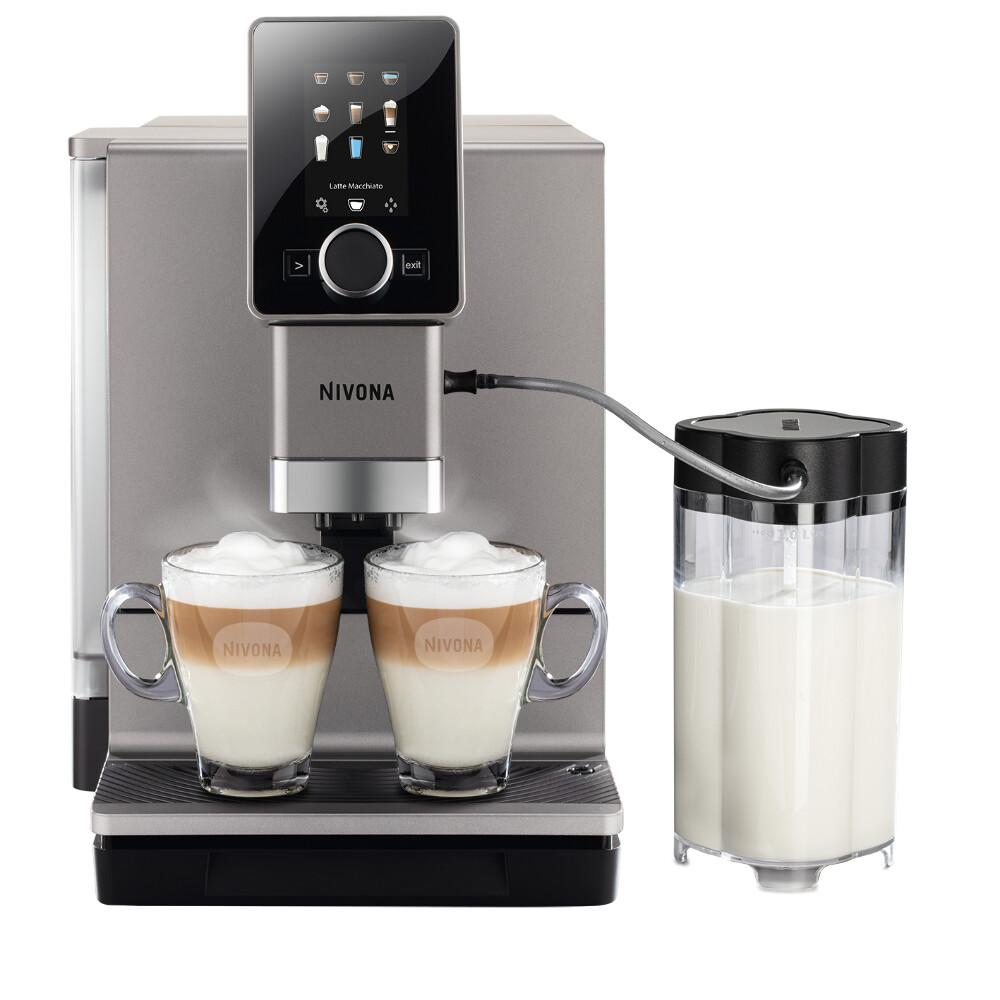 Nivona 930 Kaffeeshop onlinehandel ecommerce