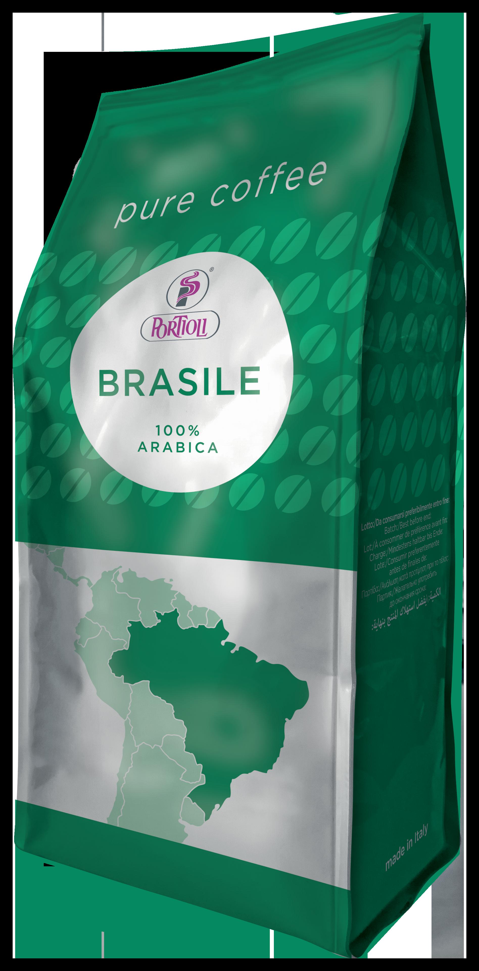 Portioli Brasile 500g