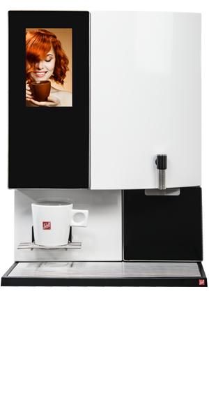 Siamonie Smart Kaffeeshop